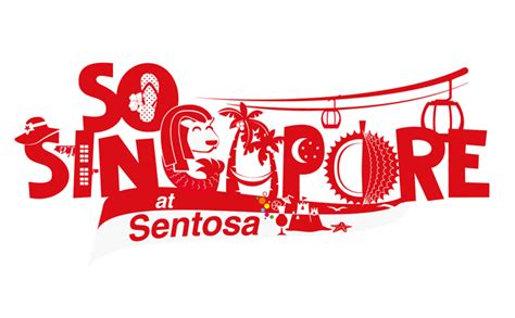 Singapore S Day 2017 Sentosa Goes So Singapore To Celebrate National Day 2017
