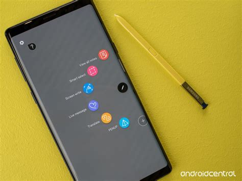 3 Samsung Note 9 by Should You Buy The Galaxy Note 9 Or Wait For The