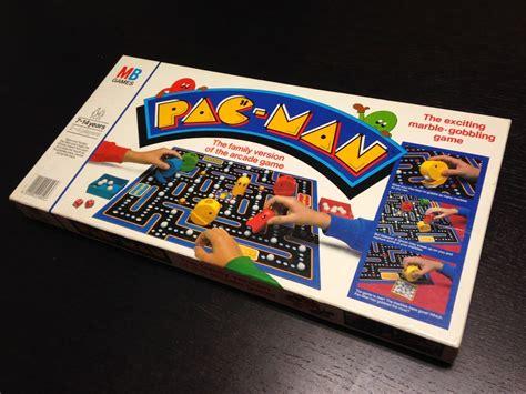 pacman gioco da tavolo mario gioco di societ 224 su wii corriere it