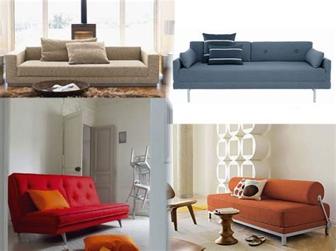 Apartment Therapy Sleeper Sofa Best Sleeper Sofas Sofa Beds 2009 Apartment Therapy