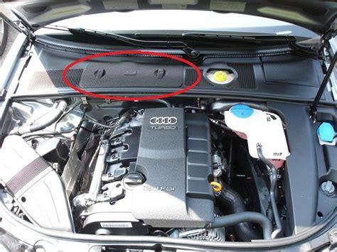 Audi A4 Avant Batterie Ausbauen by Anleitung Gra Und Fis Nachr 252 Sten A4 Freunde Community