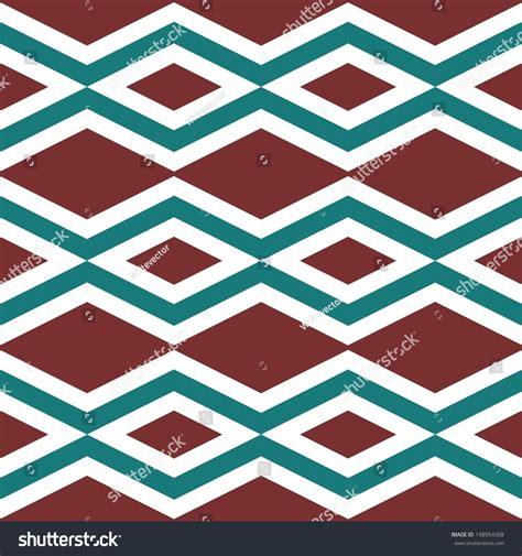 zig zag pattern stocks pattern lines diamonds stripes zigzag modern stock vector