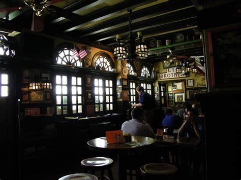 mcgillin s olde ale house a toast to venerable publicans