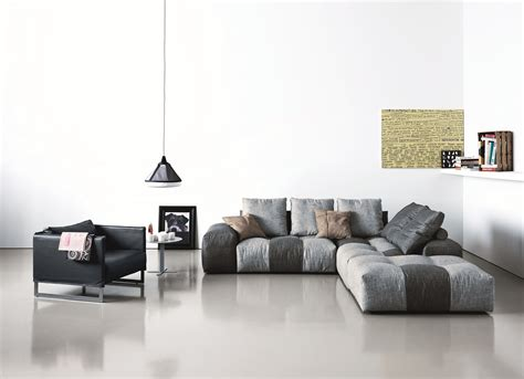 D D Upholstery by Pixel Sofa Aus Stoff By Saba Italia Design Sergio Bicego