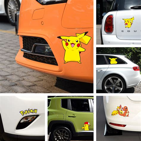 Stiker Laptop Pikachu Pb 01 compare prices on pikachu decal shopping buy low