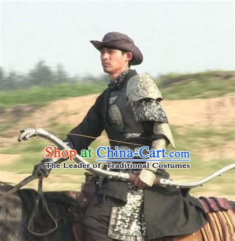 armour song song dynasty general yang yanzhao armor costume costumes dresses clothing clothes