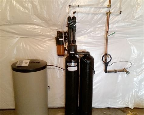 kinetico water softener iron filter kinetico home water systems ftempo