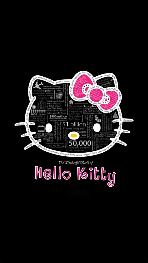 iphone wallpaper hd hello kitty the wonderful world of hello kitty wallpaper free iphone