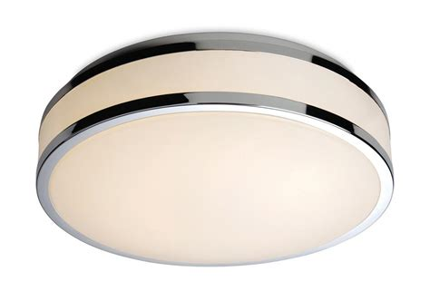 Led Lights For Bathroom Ceiling Firstlight Atlantis Led Bathroom Ceiling Light 8342ch Luxury Lighting