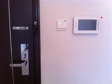 Apartment Door Lock System File Hk Kennedy Town Belcher S Hill 寶雅山 Flat Apartment