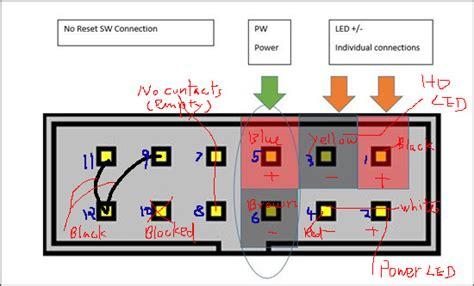 dell studio xps desktop wiring diagram solid state