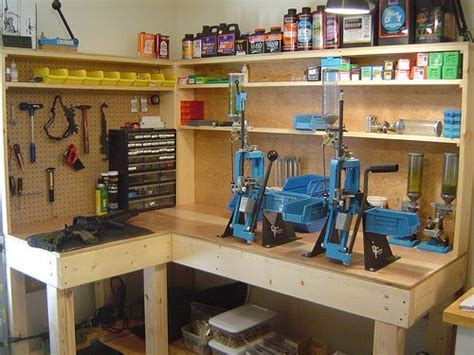 reloading work bench reloading bench furniture pinterest benches and