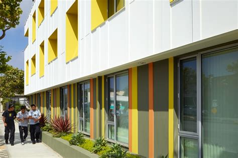 santa monica section 8 housing list pico housing is a community oriented affordable housing