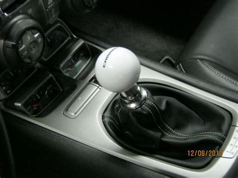 Mgw Shift Knob by Mgw Shift Knob Installed Camaro5 Chevy Camaro Forum