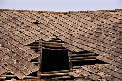 Needs Damage by Roof Materials Tom Leach Roofing
