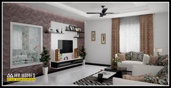 Kerala Interior Design Ideas From Designing Company Thrissur Interior Decoration Of Home