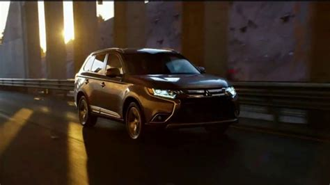 mitsubishi outlander song 2017 mitsubishi outlander tv commercial everything song