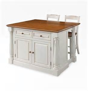 Kitchen Islands Canada Home Styles 206 Lot De Cuisine Quot Monarch Quot Avec 2 Tabourets