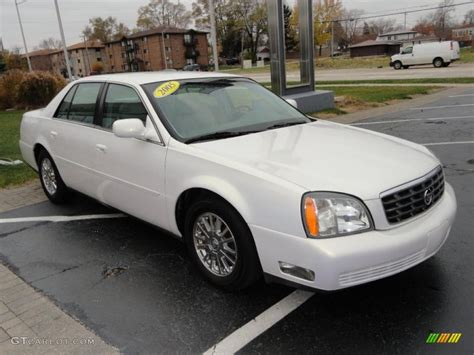 Cadillac Dhs 2005 by White Lightning 2005 Cadillac Dhs Exterior Photo