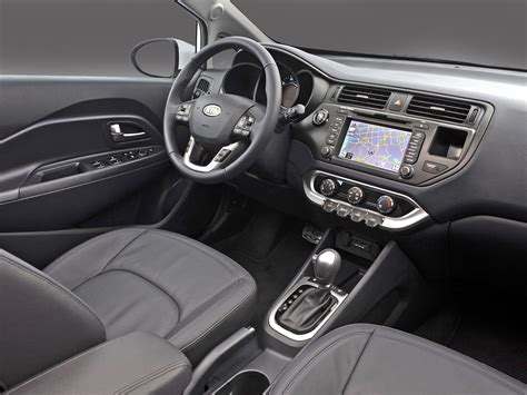 2013 Kia Interior by 2013 Kia Price Photos Reviews Features