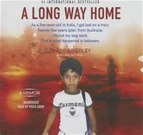 aka a way home by saroo brierley lesson plan