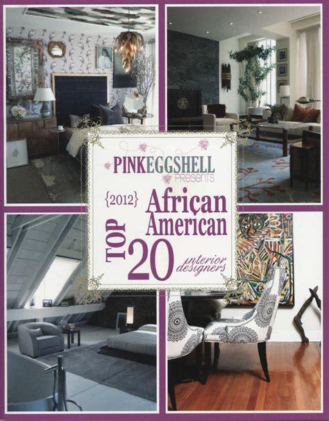 hautezone african american top  interior designers