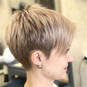 aktuelle kurzhaarfrisuren  damen top  neue frisuren