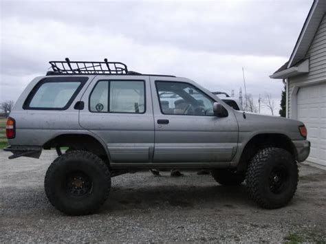 lifted nissan pathfinder 2001 nissan pathfinder lifted wiring diagrams
