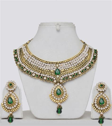 indian jewelry online indian bridal jewelry set online