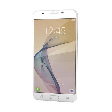 Samsung J7 Prime White Gold jual samsung galaxy j7 prime sm g610 smartphone white