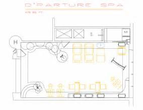 design a salon floor plan mini spa design floor plan trend home design and decor