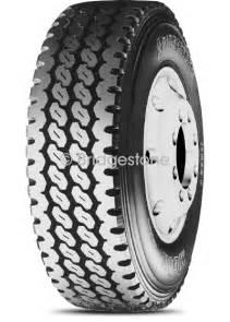 Car Tyres Bridgestone Bridgestone 315 80 R22 5 156 150 K M840