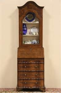 Narrow Desk With Hutch 17 Best Images About Vintage Desks On Shabby Chic Desk With