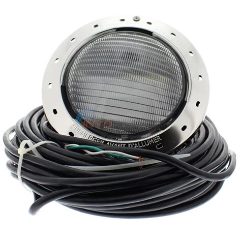 Jandy Led Pool Light by Jandy Watercolors Led Pool Light 120 Volt 50 Ft Cord