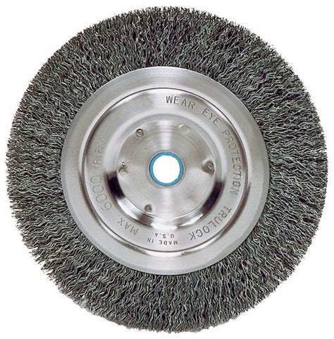 bench grinder wheels atd 8250 6 quot bench grinder wheel medium face atd