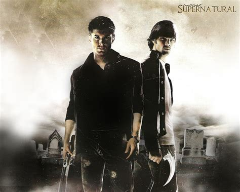 wallpapers supernatural winchester home