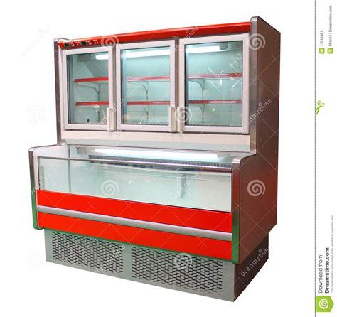 Freezer Cabinet freezer cabinet stock image cartoondealer 13533961