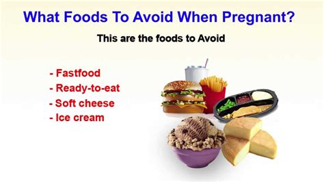 7 Foods To Avoid When Youre by Foods To Avoid During Pregnancy What To Avoid