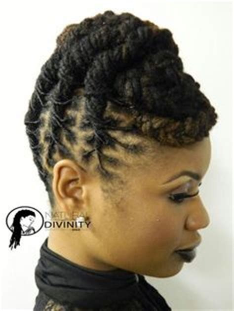 short dread pin downs and pin ups updo wedding and short hair updo on pinterest
