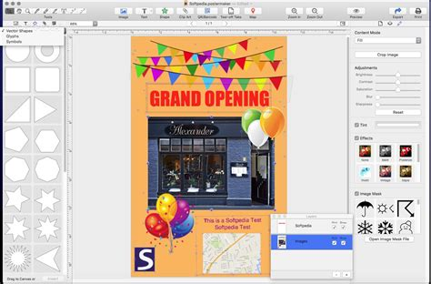 printable banner maker for mac download poster maker mac 1 1 0 build 2