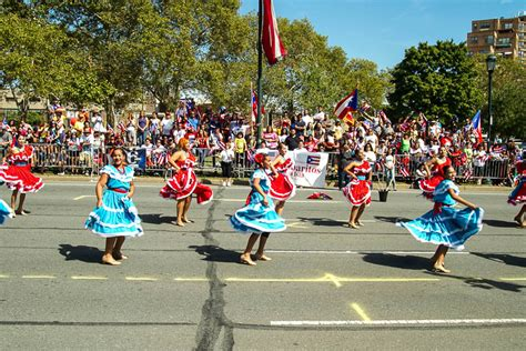 puerto rican day parade u2014 visit philadelphia u2014