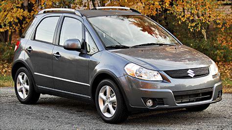 how to sell used cars 2009 suzuki sx4 regenerative braking 2009 suzuki sx4 jlx awd review john scotti automotive