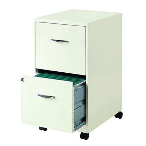 2 drawer steel file cabinet 2 drawer pearl white steel file cabinet with casters