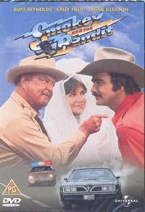 se filmer smokey and the bandit bol smokey and the bandit dvd macon mccalman dvd s