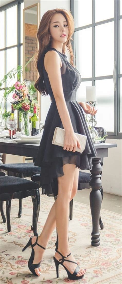 asian clothes designer in cadillac commercial luxe asian women design korean model fashion style dress