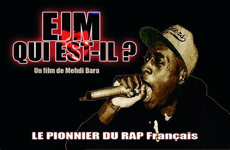 Ejm De La hiphop4ever ejm qui est il intw docu