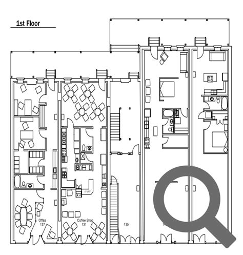 live work floor plans woodville lofts