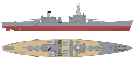Shelf Designs by Www Ditl Org View Topic Modern Battleship