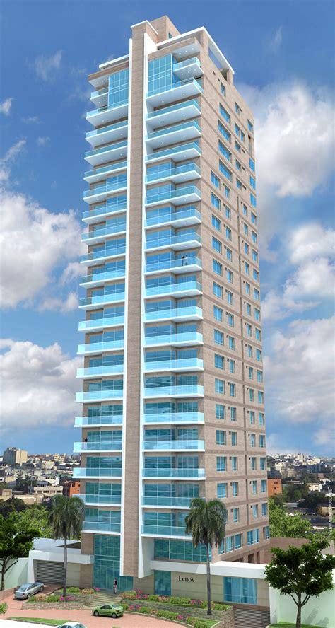 imagenes suicidas de edificios edificio de apartamentos lenox arquitecto christian heins