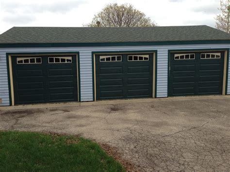 Residential Garage Doors Tri County Garage Door County Garage Door